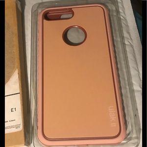iPhone 7p/8plus Case BNWT heavy duty 📱
